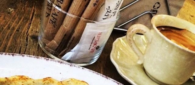 Inauguração do Café com Mistura