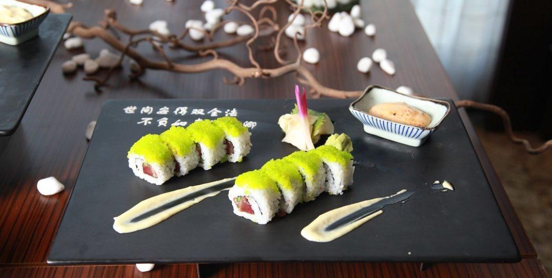 Comida Japonesa combina com a minha dieta?