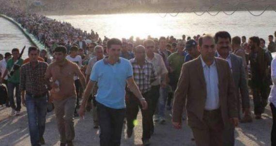 campagne together ONU propagande immigration