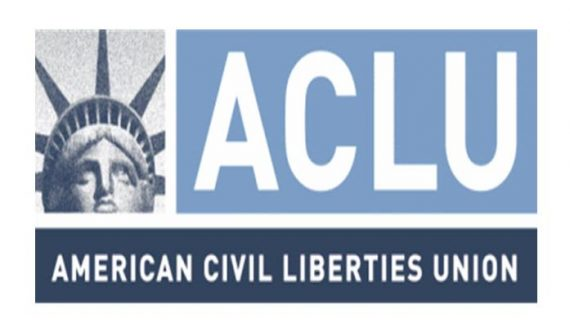 ACLU CAP subversion Trump financés Soros Rockefeller