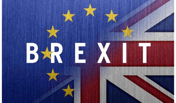 Finance britannique Brexit UE OCDE