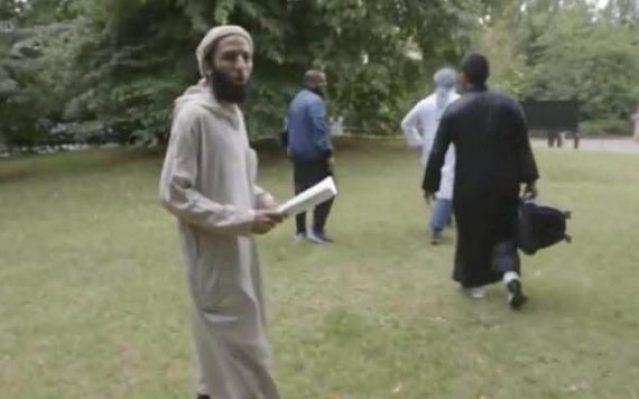 Attentats Angleterre Terrorisme Conquête Islamiste Explicite