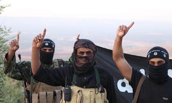Etat islamique djihadistes rentrés Europe prêts attentats