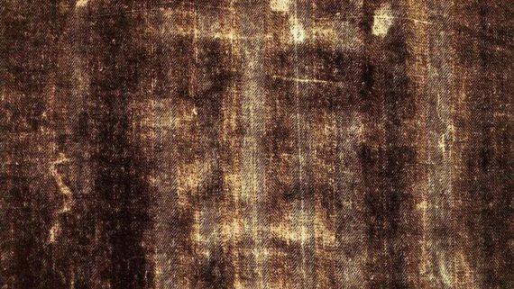 Linceul Turin Suaire sang homme souffrances résolution atomique