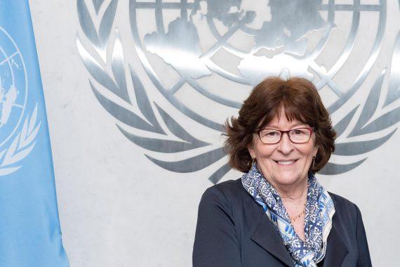 Mondialisme Ecologisme Migrations Louise Arbour ONU