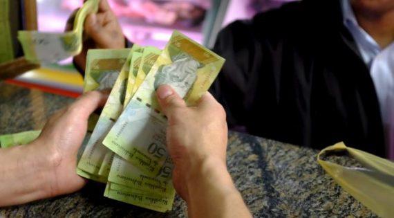 Venezuela risque défaut paiement
