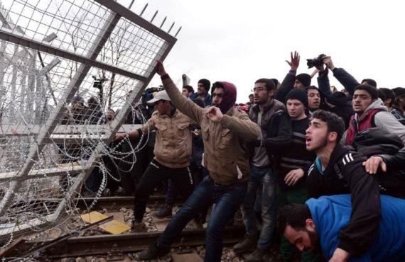 migrants Maroc Europe