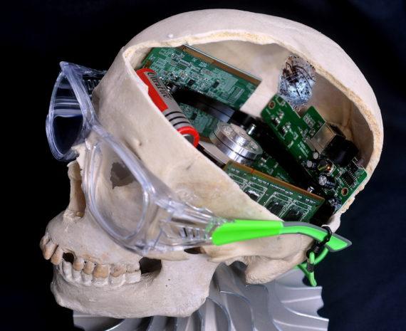 intelligence artificielle barrière sens conscience