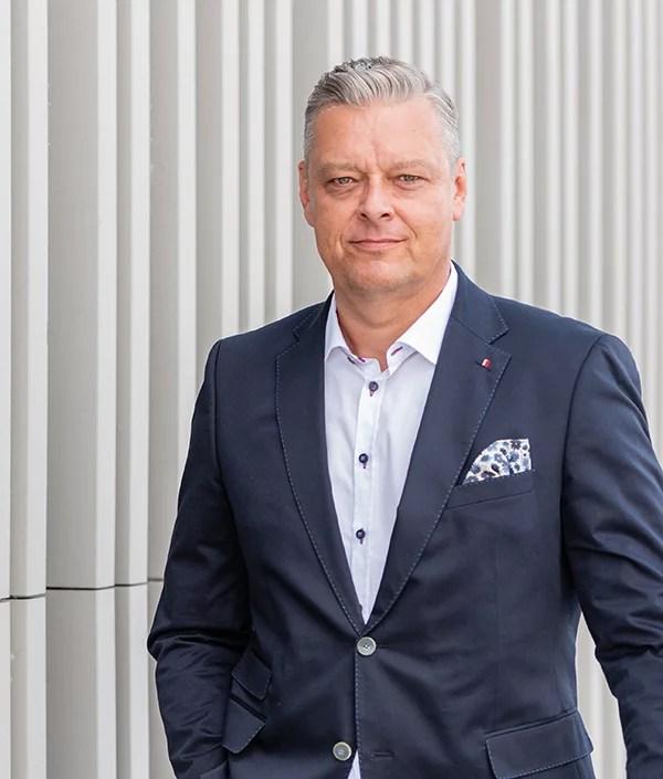 Marketingberater Reinhold Bayer aus Regensburg