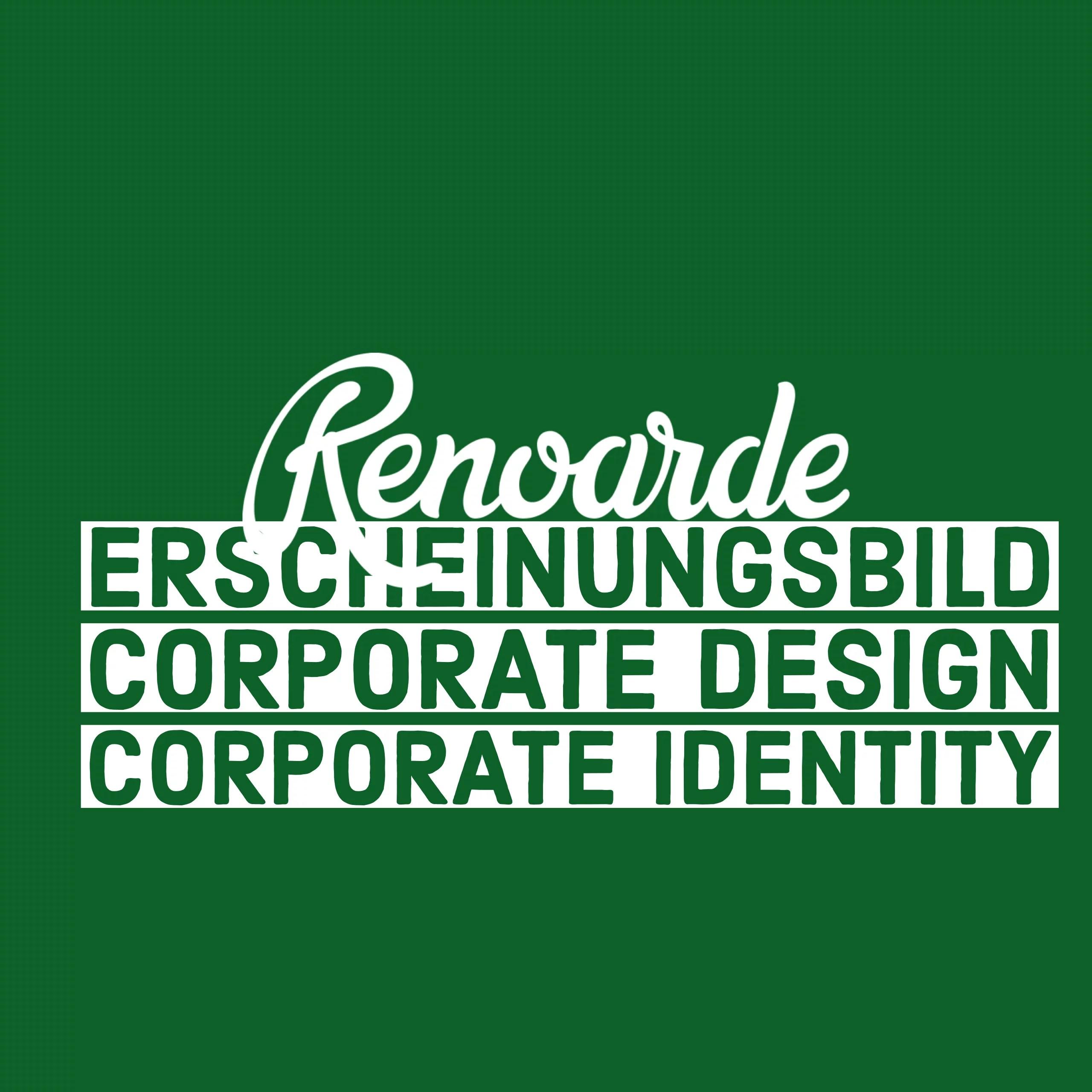 Werbeagentur Regensburg Produktangebot Erscheinungsbild Corporate Design Corporate Identity
