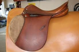a multi purpose jumping saddle