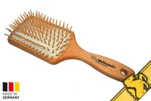 paddle brush horse tail mane