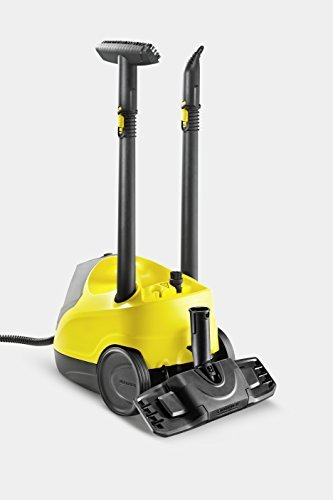 Kärcher 1.512-405.0 Dampfreiniger SC 4 -