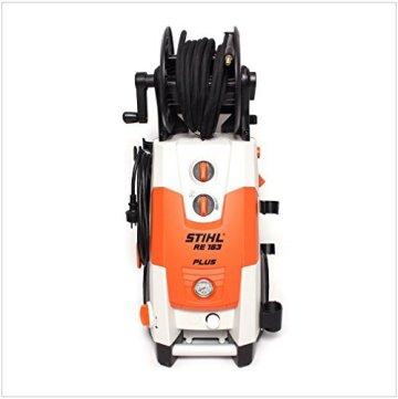 Stihl Hochdruckreiniger RE 163 Plus -