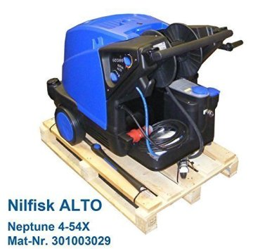Nilfisk NEPTUNE 4-54 X 400/3/50 -