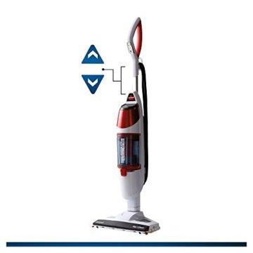 Bissell Vac & Steam Staubsauger und Dampfreiniger -