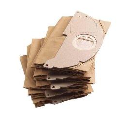 Kärcher 6.904-322 Papierfiltertüten, 5 Stück -