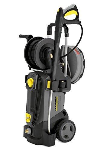 KÄRCHER HD 5/15 CX Plus FR Classic Hochdruckreiniger inkl. Rohrreinigungsschlauch + Düse -