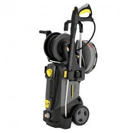 KÄRCHER Hochdruckreiniger HD 5/15 CX Plus + FR Classic - 15201440 -