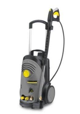 Kärcher Hochdruckreiniger - HD 6/15 C Plus, Fördermenge 230 - 560 l/h Gewicht 23 kg - Dampfdruckstrahler Kärcher Reinigungsgerät Reinigungsmaschine -