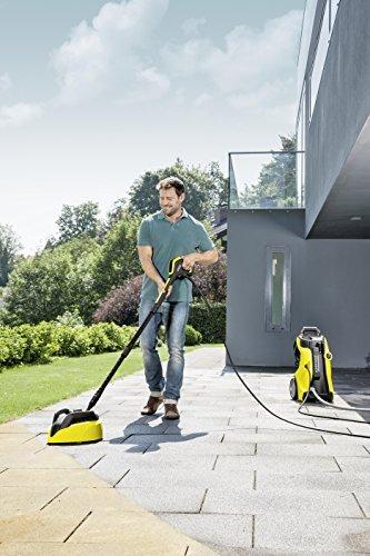 Kärcher Hochdruckreiniger K 7 Premium Full Control Plus Home, 1 Stück, 1.317-133.0 -