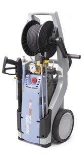 Kränzle- Hochdruckreiniger Profi 195 TS T mit Schmutzkiller -