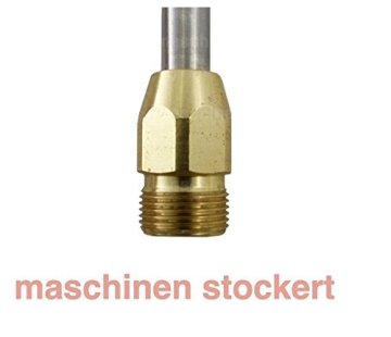 Kränzle Unterbodenlanze mit Verlängerung 800mm -