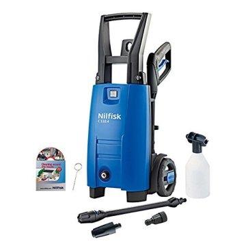 Nilfisk 128470345  Hochdruckreiniger C 110.4-5 PC X-TRA -