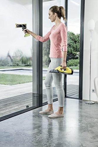 Kärcher Fensterreiniger WV 5 Premium, 1 Stück, 1.633-453.0 -