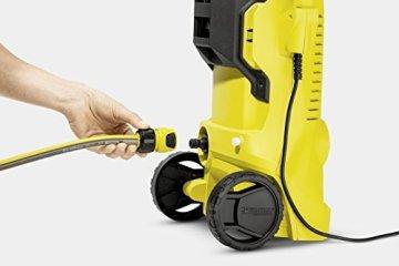 Kärcher Hochdruckreiniger K 2 Full Control Home, 1 Stück, 1.673-404.0 -