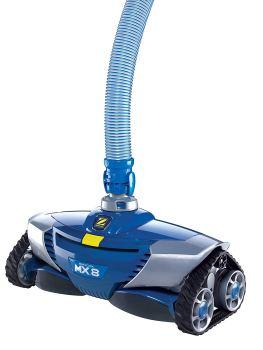 Poolroboter mit Kabelverdrehschutz