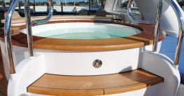 Poolsauger für Whirlpool