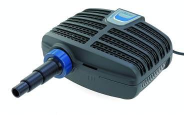 Oase AquaMax Eco 17500 Test Erfahrungen