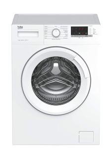 Beko Waschmaschine klein