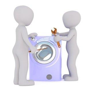 Waschmaschine für 2 Personen