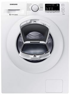 Waschmaschine mit App