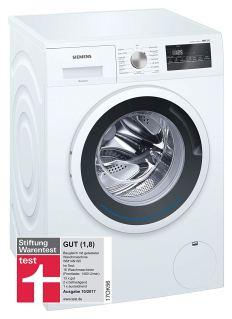 Waschmaschine Single Haushalt