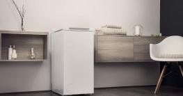 Waschmaschine Toplader Test