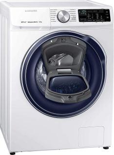 Waschmaschine WLAN Samsung