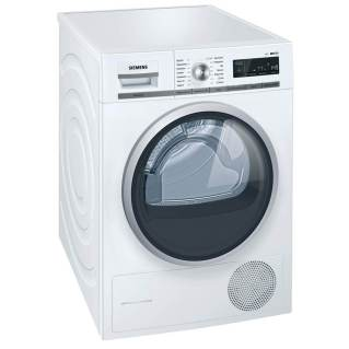 Wäschetrockner Effizienzklasse A