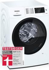 Siemens kombiniert Testsieger
