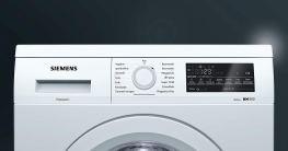 Siemens Waschmaschine iQ500
