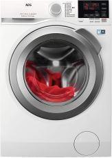 Waschmaschine L6FBA68 Test
