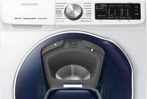 Samsung Waschtrockner
