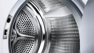 Siemens Wärmepumpentrockner