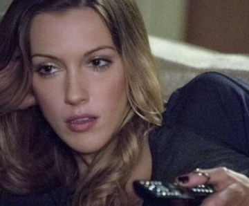 Laurel Lance odio TV
