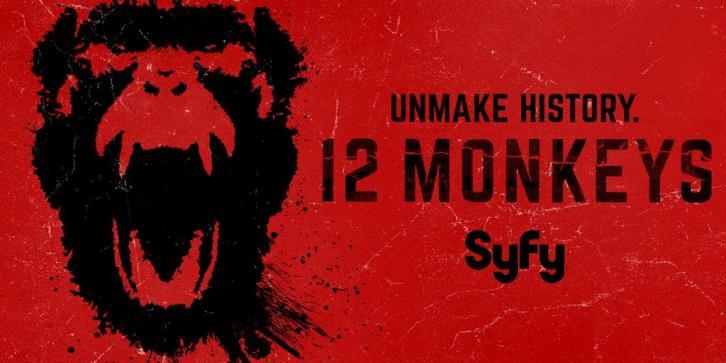 12 monkeys - El salto en el tiempo y el paso del tiempo