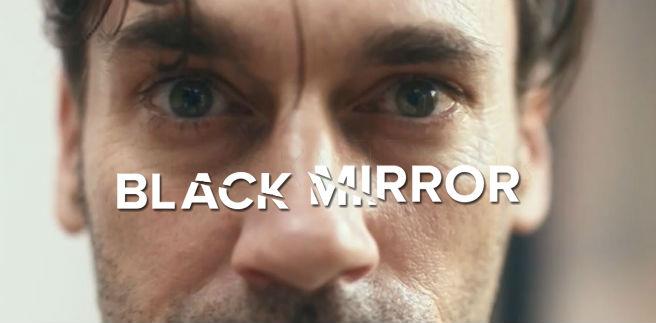Black Mirror especial navidad