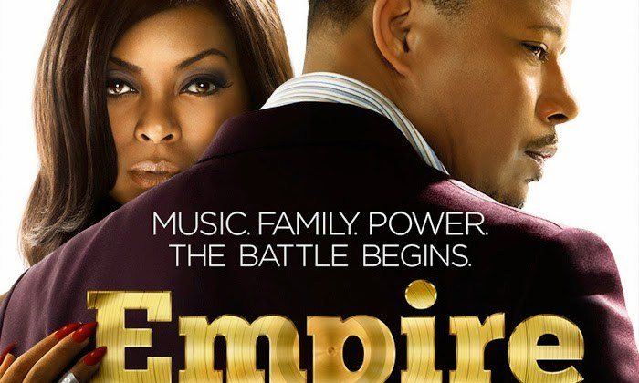 Empire llega a Fox Life el 28 de enero