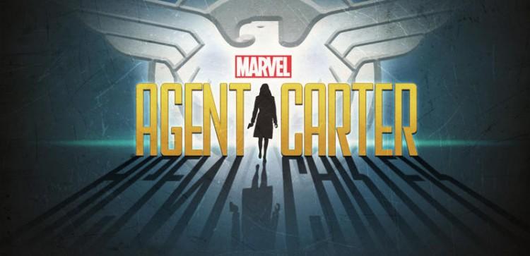 Agent Carter - Una fantástica historia de espías